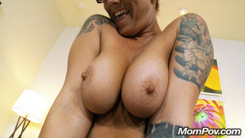 titfuck gay vintage Mother