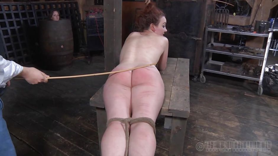 wife bdsm booty Otngagged