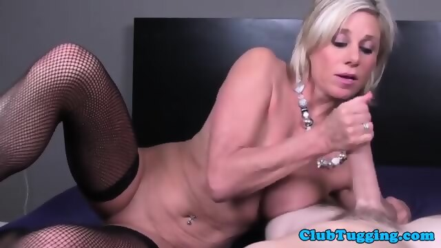 Ass eating uncensored blonde otngagged