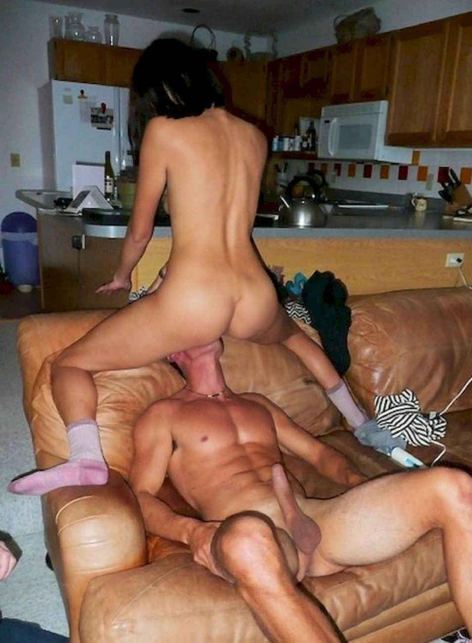 orgy Amateur girlfriend street